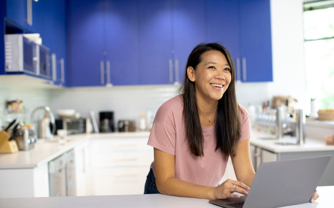 Working from home? Here's how Servpac can help.